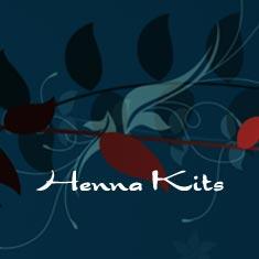 Henna Kits