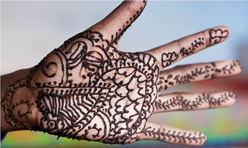 Mehndi Henna Kit Review : Mehndi madness is top ranked