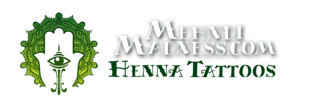 Henna, Mehndi, Jagua, Temporary Tattoos | Mehndi Madness  Home